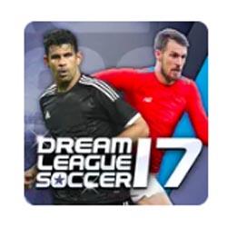 Dream League Soccer 2017 MOD APK v4.10
