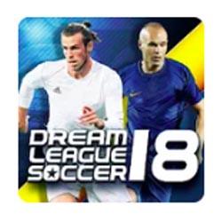 Dream League Soccer 2018 MOD APK v6.00
