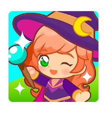 Magic School Story v1.0.4 MOD APK