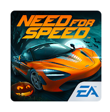 Need for Speed No Limits 2.9.3 MOD APK+Data