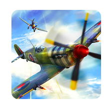 Warplanes WW2 Dogfight 1.1.1 MOD APK