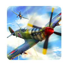 Warplanes WW2 Dogfight 1.1.1 MOD APK