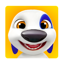 My Talking Hank 1.8.3.161 MOD APK