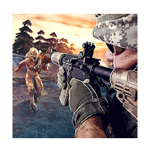 ZOMBIE Beyond Terror FPS Survival Shooting Games 1.70 MOD APK