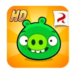 Bad Piggies HD 2.3.5 MOD APK