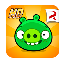Bad Piggies HD 2.3.5 MOD APK