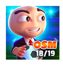 Online Soccer Manager (OSM) 3.4.15.3 APK