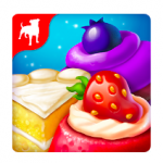 Crazy Cake Swap 1.64 MOD APK