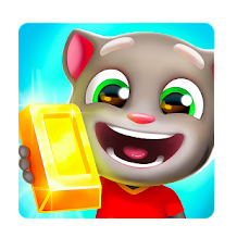 Talking Tom Gold Run 2.9.8.137 MOD APK
