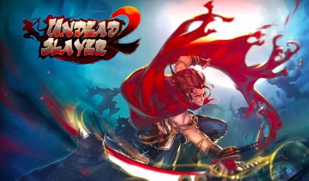 Undead Slayer 2 v2.15.0 MOD APK