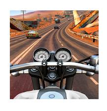 Moto Rider GO v1.21.6 MOD APK