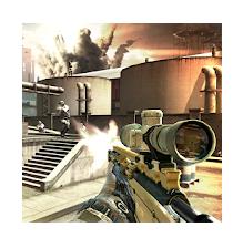 Mission Counter Attack MOD APK v1.4