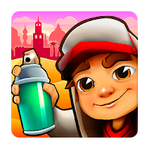 Subway Surfers New Orleans Mod Apk v1.15.0