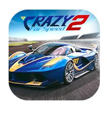 Crazy for Speed 2 MOD APK v1.5.3911