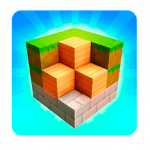 Block Craft 3D Mod Apk (Unlimited Coins) v2.12.15