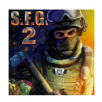 Special Forces Group 2 Mod Apk (Unlimited Money) v4.21