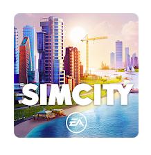 SimCity BuildIt MOD APK 1.24.3.78532