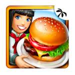 Cooking Fever Mod Apk (Unlimited Coins/Gems) v10.0.1