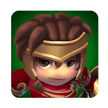 Dungeon Quest Mod Apk (Free Shopping) v3.1.2.1