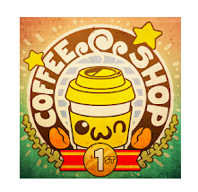 Own Coffee Shop MOD APK v3.9.5