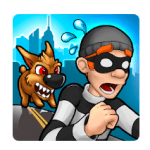 Robbery Bob MOD APK v1.18.10 Unlimited Money