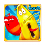 Larva Heroes Mod Apk (Infinte Candy/Coin) v2.7.2