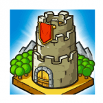 Grow Castle Mod Apk (Unlimited Coins) v1.31.16