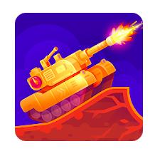 Tank Stars MOD APK v1.4.6 (Unlimited Money)