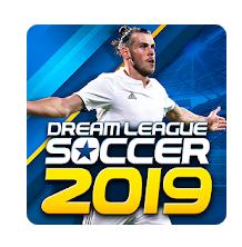 Dream League Soccer 19 MOD APK v6.01