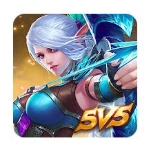 Mobile Legends MOD APK 2018 v1.3.31.3412