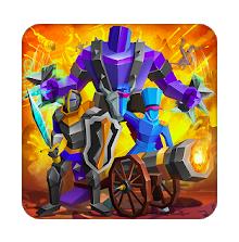 Epic Battle Simulator 2 MOD APK v1.4.10