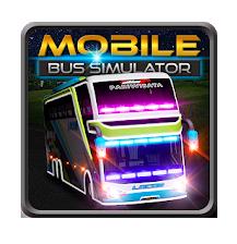Mobile Bus Simulator MOD APK v1.0.2 Unlimited Money