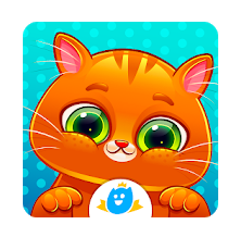 Bubbu MOD APK v1.53 Unlimited Money