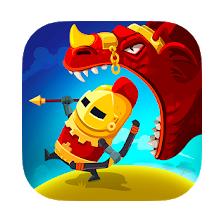Dragon Hills MOD APK v1.2.8 Unlimited Koin