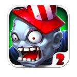 Zombie Diary 2 MOD APK v1.2.3