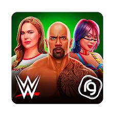WWE Mayhem APK + Data v1.15.398