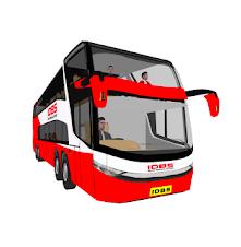 IDBS Bus Simulator APK v4.1
