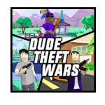 Dude Theft Wars Mod Apk v0.87c