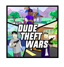 Dude Theft Wars MOD APK v0.83b2