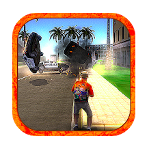 Gangstar City APK v3.2