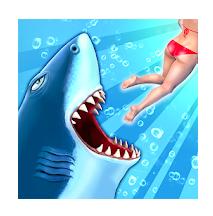 Download Hungry Shark Evolution Mod Apk (Unlimited Money) v8.8.6