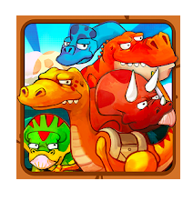 Dino Island Mod Apk v1.2.0