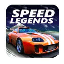 Speed Legends MOD APK v2.0.1