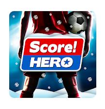 Score Hero MOD APK v2.03