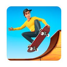 Flip Skater MOD APK v1.26