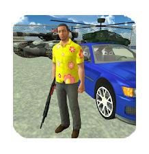 Real Gangster Crime MOD APK v4.3
