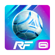 Real Football Mod Apk (Unlimited Gold) v1.8.0