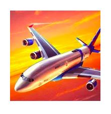 Flight Sim 2018 MOD APK v1.2.2