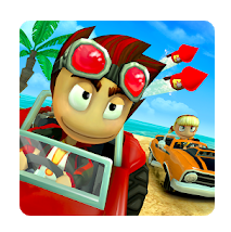 Beach Buggy Racing Mod Apk (Unlimited Money) v1.2.25