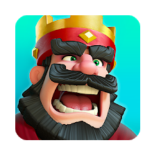 Clash Royale MOD APK v2.5.0 Unlimited Money